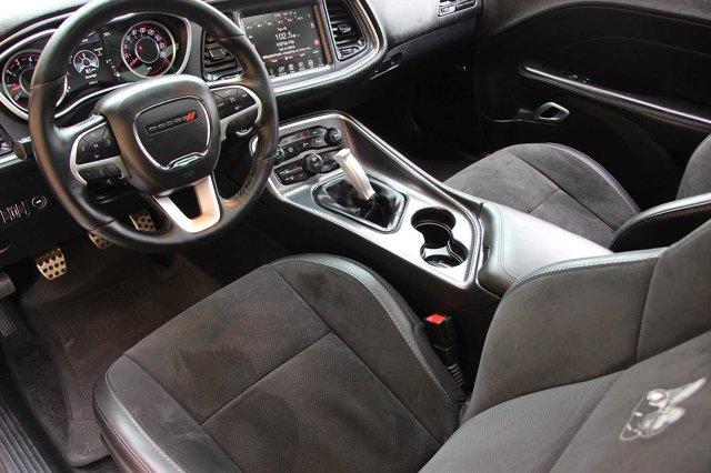 2016 Dodge Challenger R/T Scat Pack 10