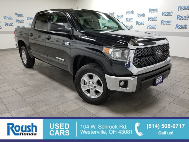 Used 2019 Toyota Tundra in Westerville, OH