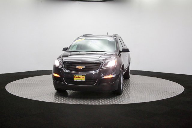2017 Chevrolet Traverse for sale 121672 49