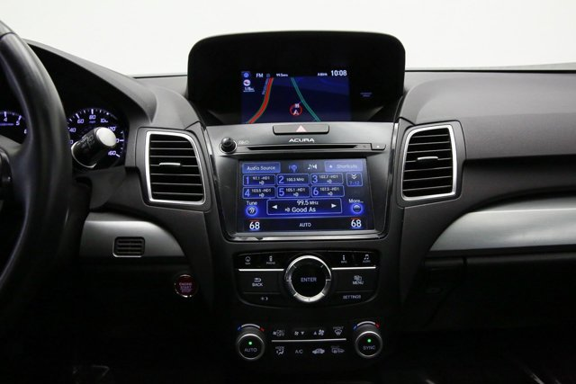 2017 Acura RDX for sale 121888 10