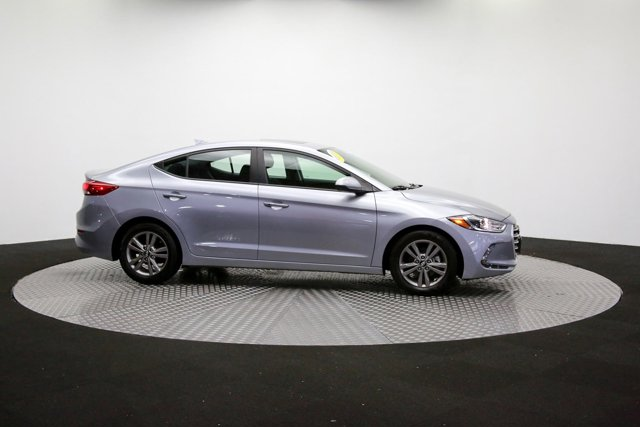 2017 Hyundai Elantra for sale 123114 42