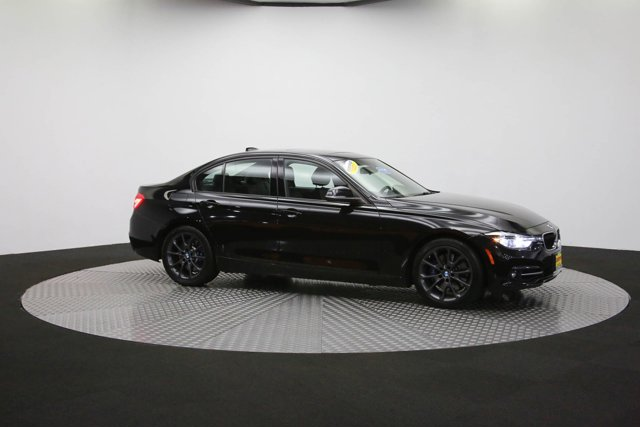 2016 BMW 3 Series for sale 125547 45