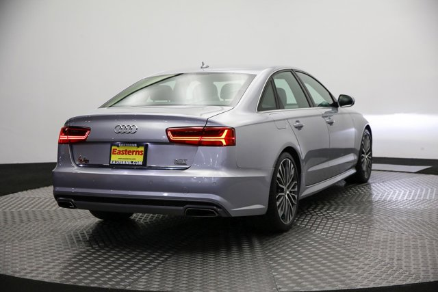 2016 Audi A6 for sale 122898A 4