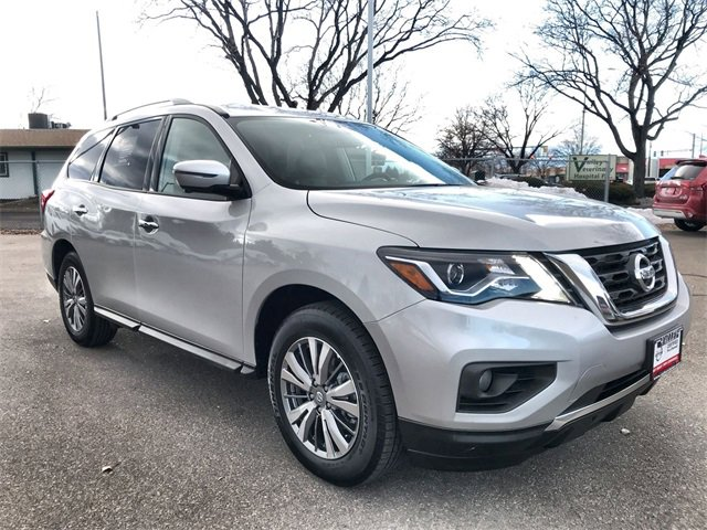 Used 2019 Nissan Pathfinder in Fort Collins, CO