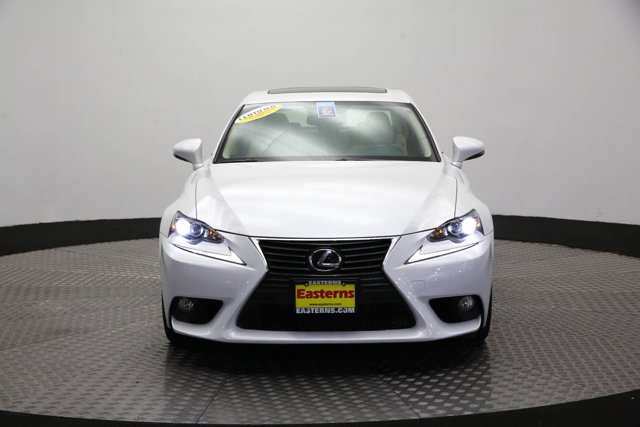 2014 Lexus IS 250 for sale 125127 1