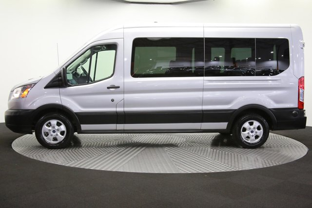 2019 Ford Transit Passenger Wagon for sale 124503 52
