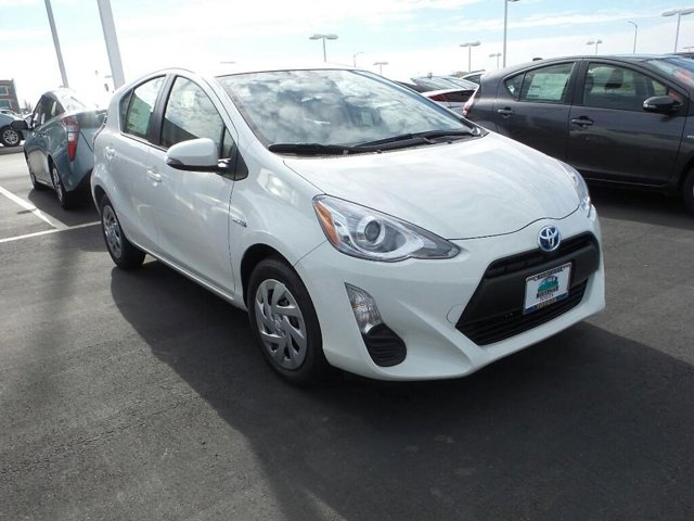New 2016 Toyota Prius C in Yuba City, CA