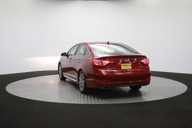 2016 Hyundai Sonata for sale 123718 62