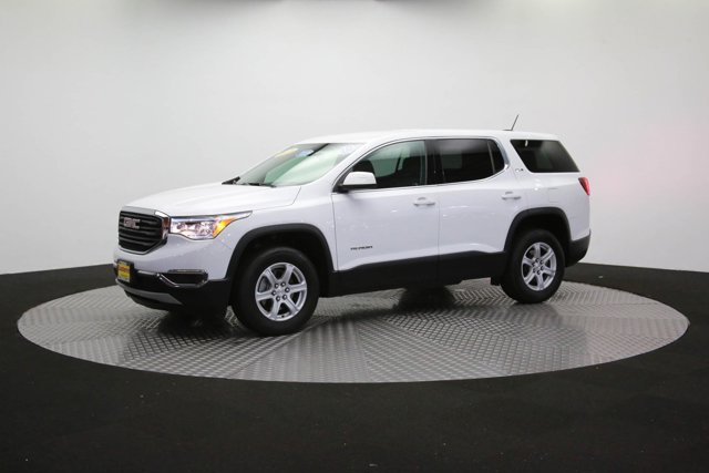 2017 GMC Acadia for sale 123883 52