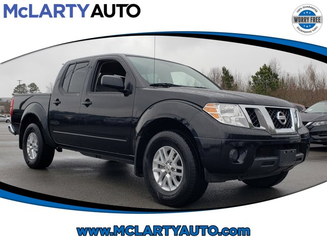 Used 2019 Nissan Frontier in , AR