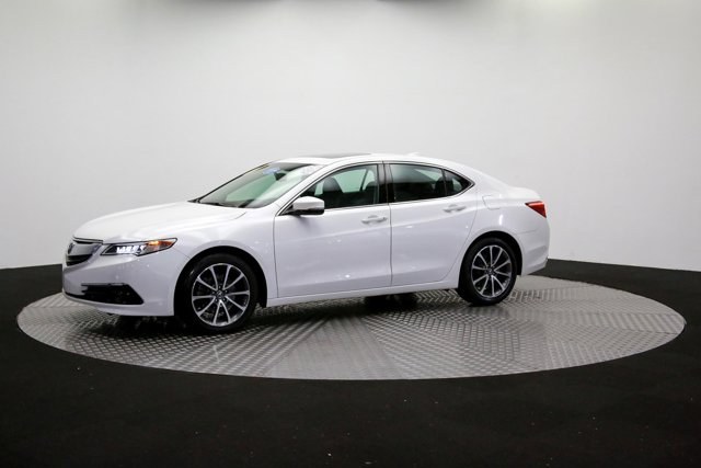 2017 Acura TLX for sale 123382 54