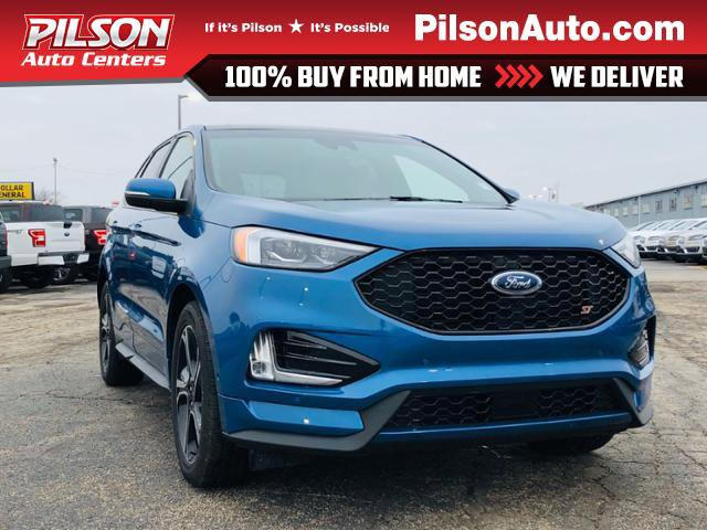 Used 2019 Ford Edge in Mattoon, IL
