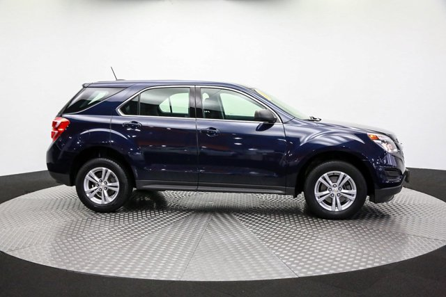 2016 Chevrolet Equinox for sale 121670 3