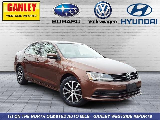 Used 2017 Volkswagen Jetta in Cleveland, OH
