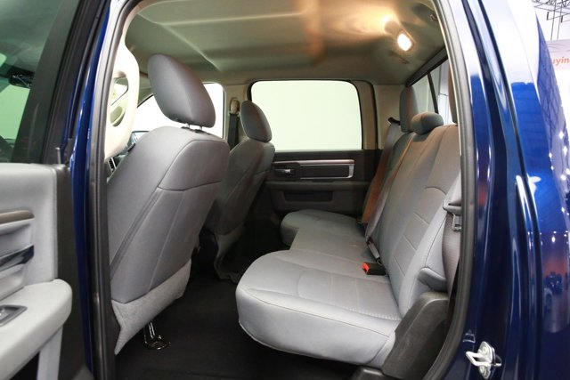 2019 Ram 1500 Classic for sale 124344 20