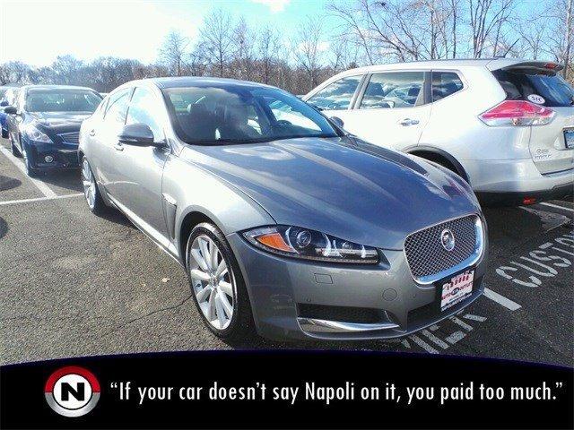 Used 2013 Jaguar XF in Milford, CT