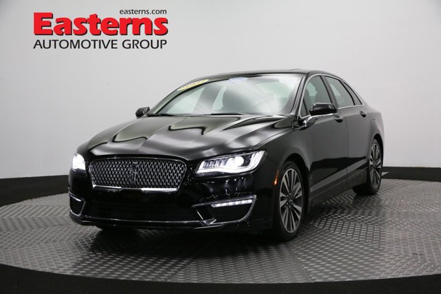 2017 Lincoln MKZ for sale 124497 0