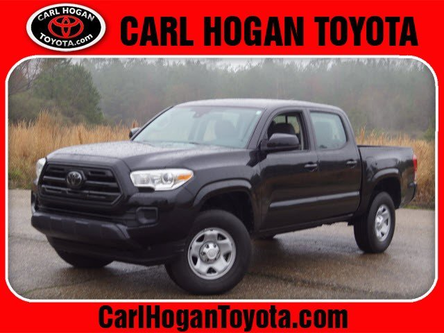 Used 2018 Toyota Tacoma in Columbus, MS