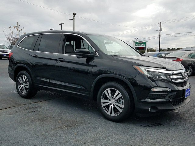 Used 2016 Honda Pilot in Gainesville, GA
