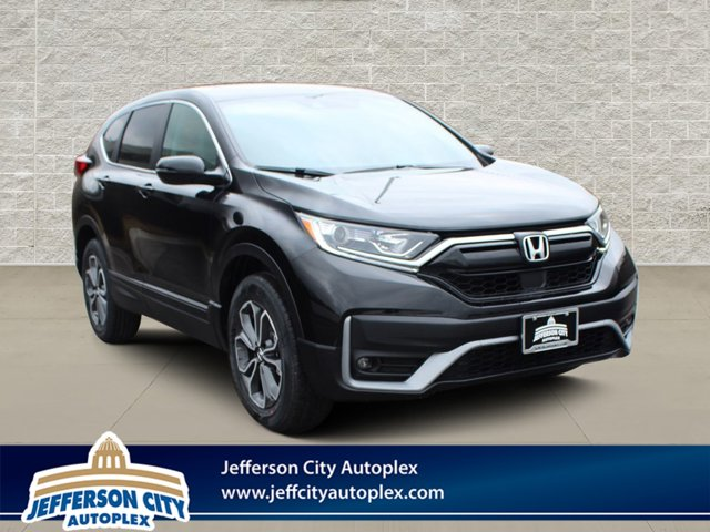 New 2020 Honda CR-V in Jefferson City, MO