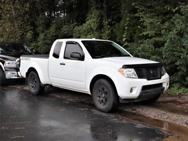 Used 2018 Nissan Frontier in Huntsville, AL