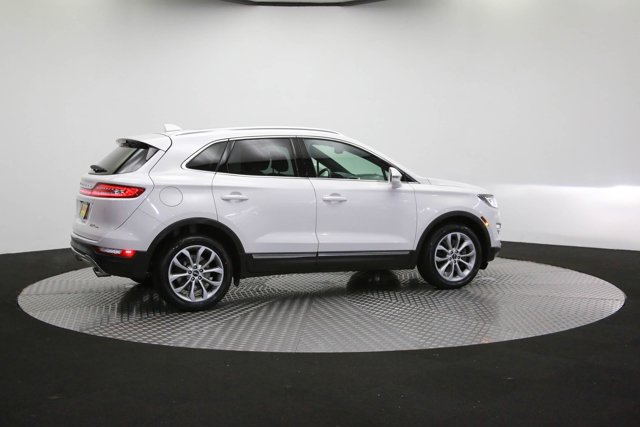 2017 Lincoln MKC for sale 125075 39