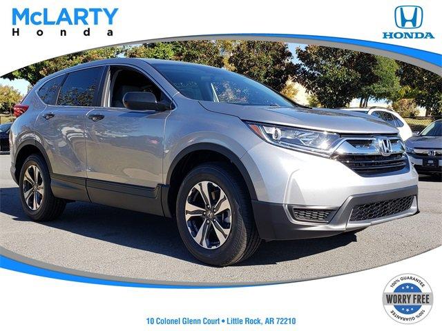 New 2019 Honda CR-V in Little Rock, AR