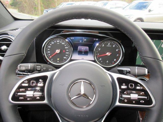 New 2019 Mercedes-Benz E-Class E 450 4MATIC Wagon