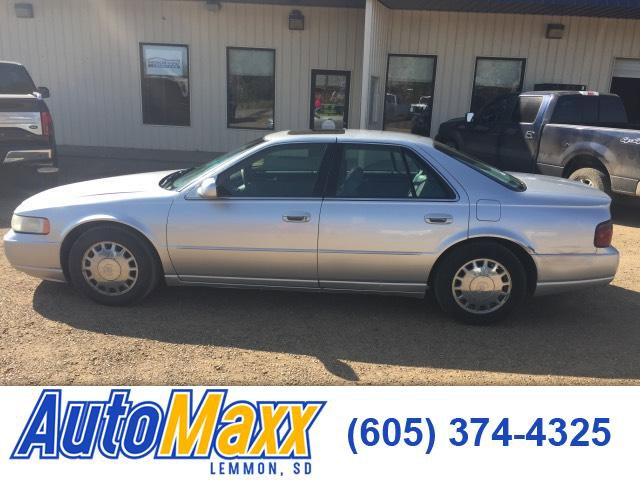 Used 2003 Cadillac Seville in Aberdeen, SD
