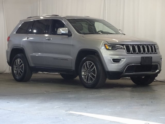 Used 2019 Jeep Grand Cherokee in El Cajon, CA