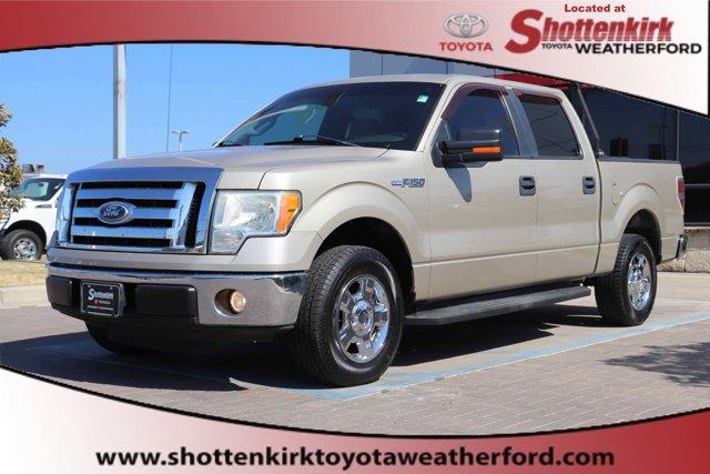 Used 2010 Ford F-150 in Granbury, TX