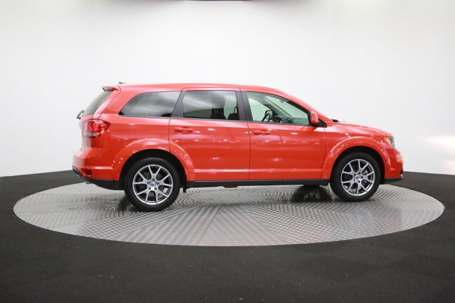 2018 Dodge Journey for sale 124527 39