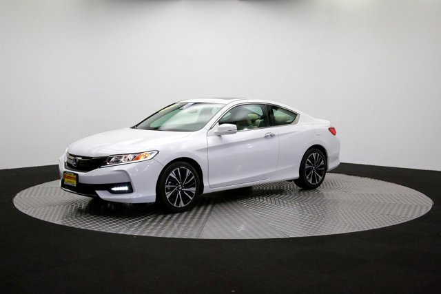 2017 Honda Accord Coupe for sale 123945 52