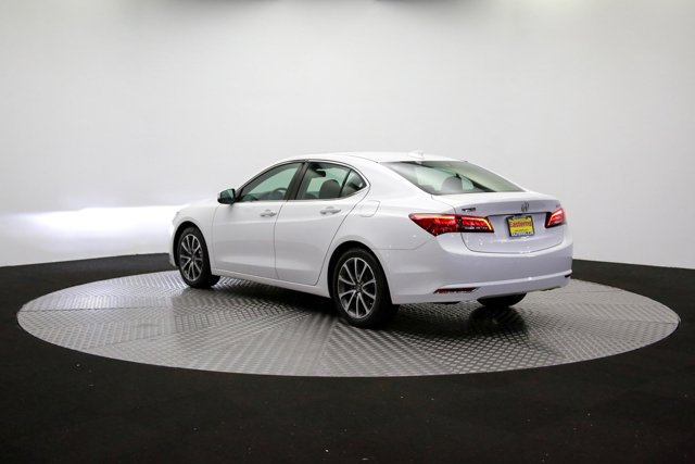 2017 Acura TLX for sale 123382 61