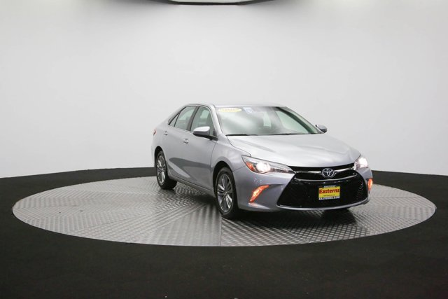 2017 Toyota Camry for sale 123953 44