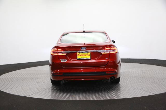 2017 Ford Fusion Energi for sale 122753 5