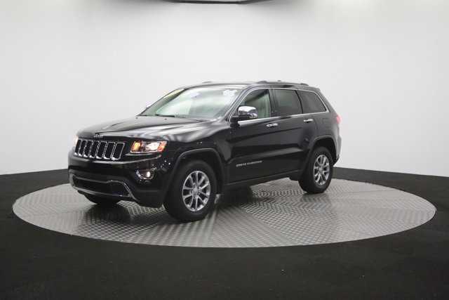 2016 Jeep Grand Cherokee for sale 120555 64