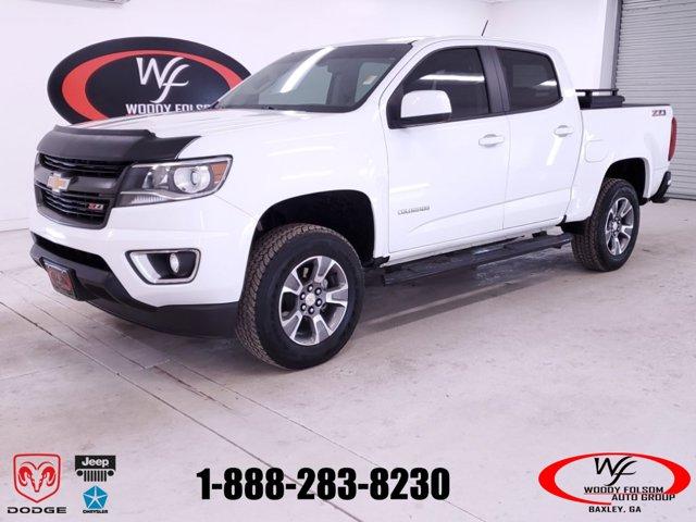 Used 2018 Chevrolet Colorado in Baxley, GA