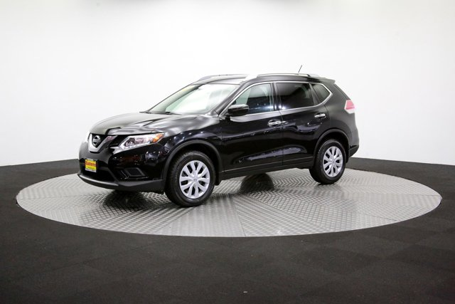 2016 Nissan Rogue for sale 122215 50