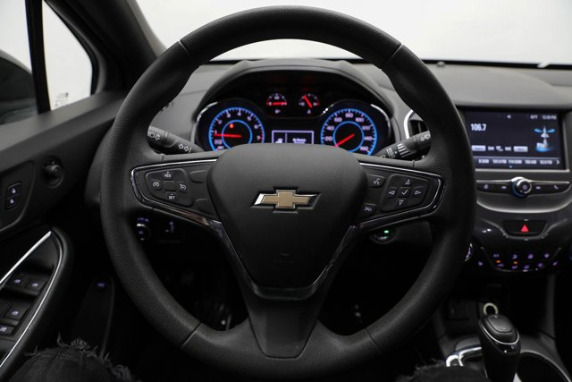2016 Chevrolet Cruze for sale 124682 9