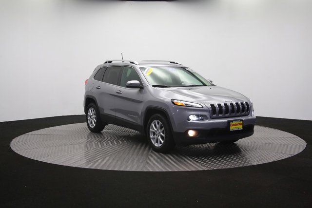 2017 Jeep Cherokee for sale 120138 57