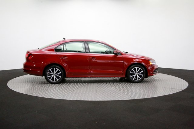 2017 Volkswagen Jetta for sale 122684 41