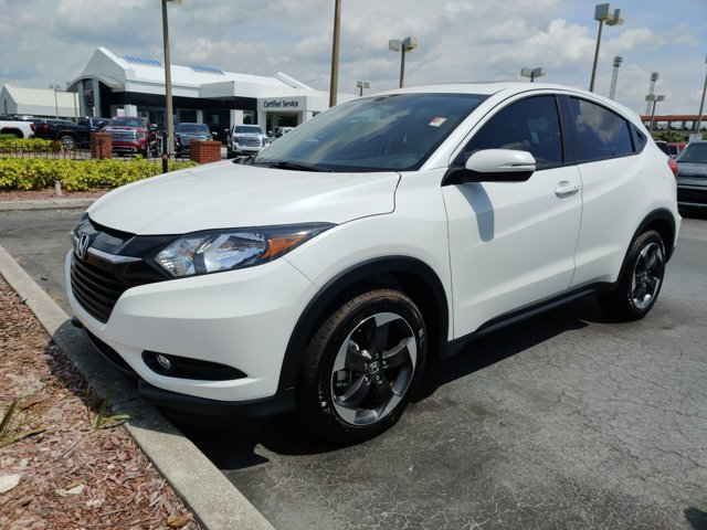 Used 2018 Honda HR-V in Lakeland, FL