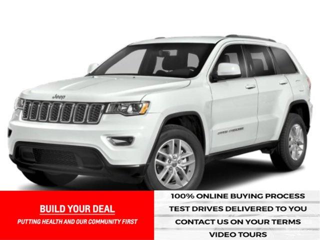 2020 Jeep Grand Cherokee | ALTITUDE 4x4 | LEATHER | NAV | Altitude 4x4 Regular Unleaded V-6 3.6 L/220 [3]