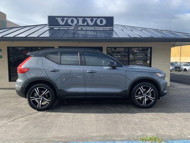 New 2021 Volvo XC40 in Honolulu, Pearl City, Waipahu, HI
