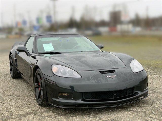 Used 2012 Chevrolet Corvette in Olympia, WA