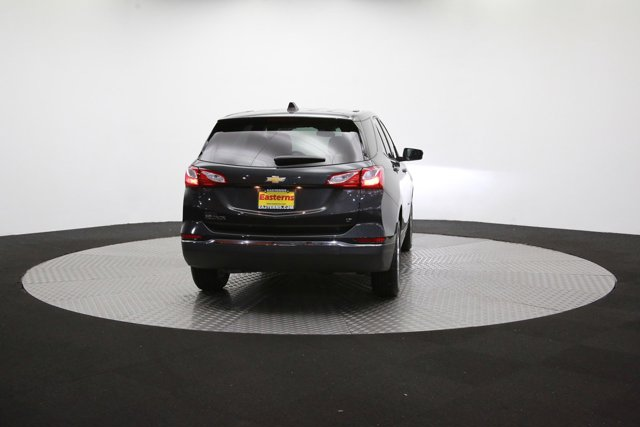 2018 Chevrolet Equinox for sale 122232 31