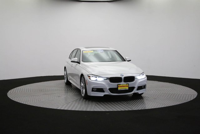 2016 BMW 3 Series for sale 125546 48