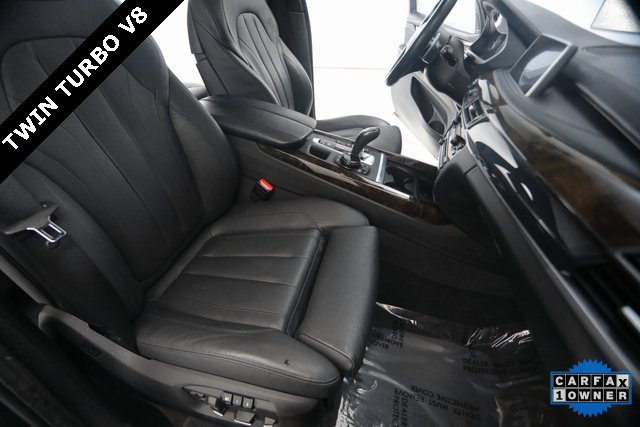 2016 BMW X5 xDrive50i 11
