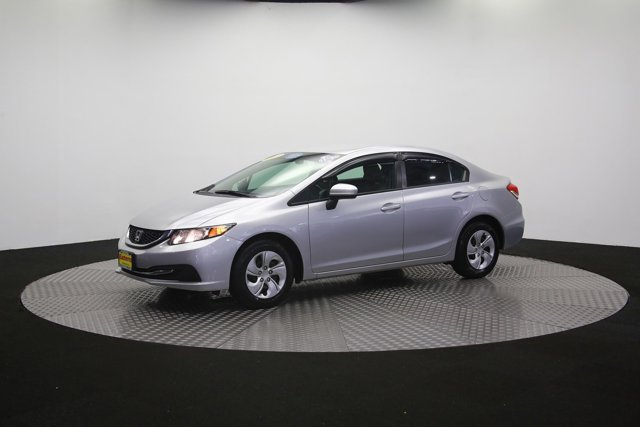 2015 Honda Civic for sale 119979 64